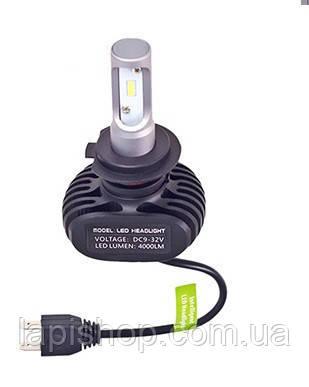 Светодиодные лампы S1 H7