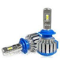 Светодиодные лампы T1-H7 TurboLed, фото 2