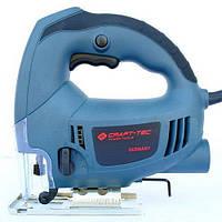 Лобзик електричний Craft-tec PXGS-222 (цілий. шток, 750W)