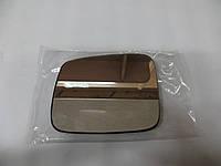 Вкладыш зеркала левый (с подогревом) VW T4 (90-03)