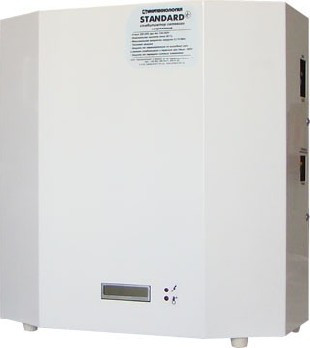 ⚡НСН Standart 7500 (7,5 кВт)