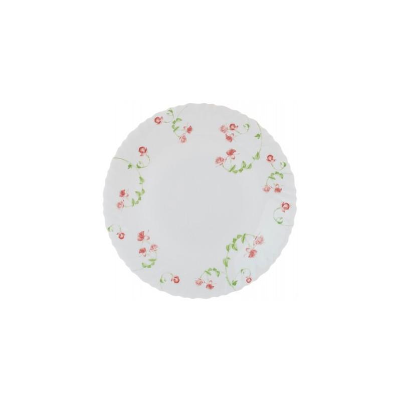Тарелка обеденная Arcopal Salome L9511 25 см