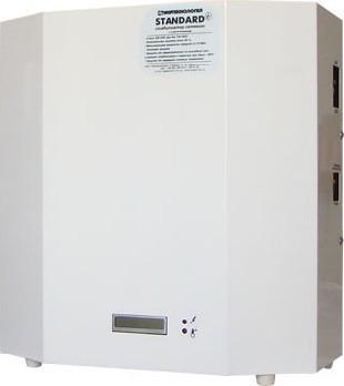 Однофазный стабилизатор напряжения НСН Standart 12000 (12 кВт)