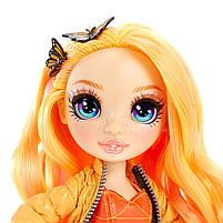 Кукла Рейнбоу Хай Rainbow High – Поппи Роуэн с аксессуарами 569640, фото 6