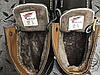 Зимние ботинки Red Wing USA Classic Moc 6-inch Boot 8424890 Black 8849 (нат. мех), фото 5