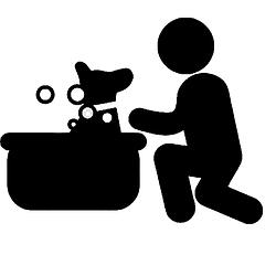 Товари для догляду за домашніми улюбленцями