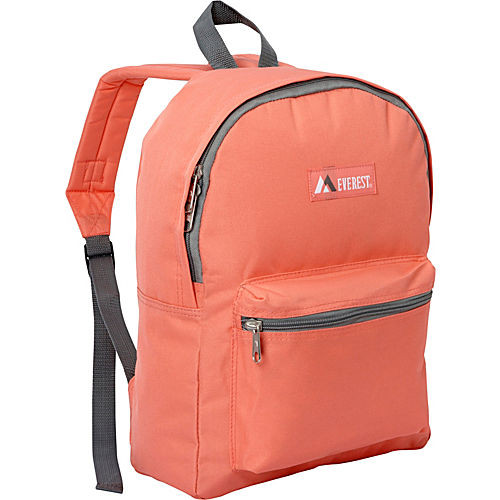 Рюкзак Everest Basic Coral (коралловый)