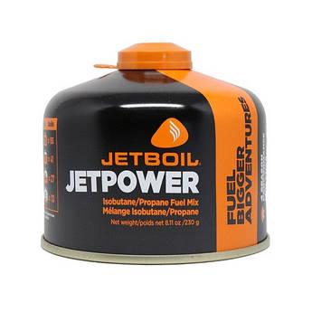 Баллон газовый Jetboil JetPower