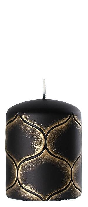 Свеча декоративная  Марракеш 9 см.