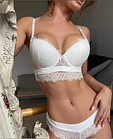 Комплект жіночої нижньої білизни 21847, фото 1