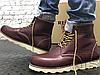 Зимові черевики Red Wing USA Rover 6-inch boot 8424890 Bordo 2952 (нат. хутро), фото 3