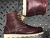 Зимові черевики Red Wing USA Rover 6-inch boot 8424890 Bordo 2952 (нат. хутро), фото 4