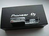 Flash флешка 64Gb Pioneer Dj Pioneer  подарок DJ диджею, фото 7