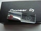 Flash флешка 64Gb Pioneer Dj Pioneer  подарок DJ диджею, фото 6