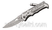 Нож выкидной 706 A