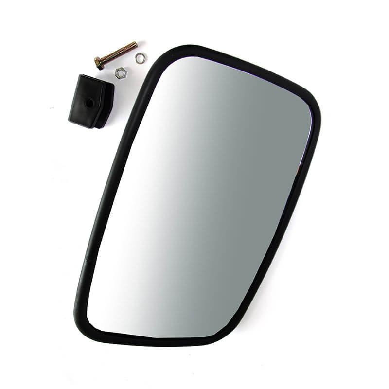 Зеркало наружное заднего вида МТЗ.ЮМЗ.ЗИЛ.ГАЗ (30х18)комплект 2 шт