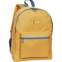 Рюкзак Everest Basic Yellow (желтый)