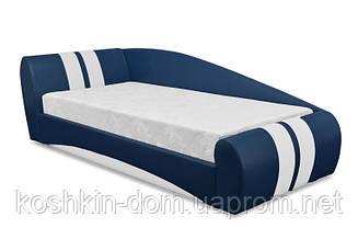 Кровать Драйв 90, без матраса