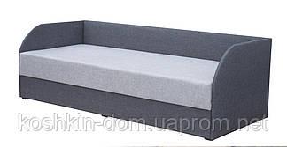 Кровать односпальная Болеро 2 аллигатор