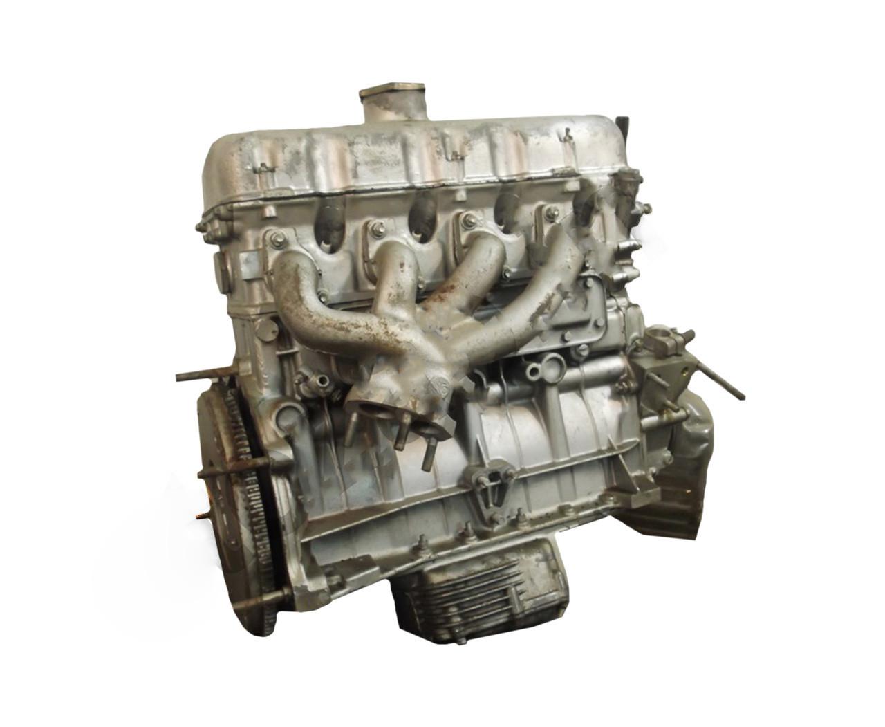 Двигатель (1500 куб) Москвич 412