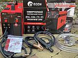 Зварювальний напівавтомат Edon SMARTMIG-290 (5.4 кВт, 290 А), фото 3
