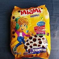 Сухий сніданок Miami Hopki 500g