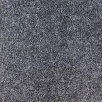 Фетр жесткий 2 мм, полиэстер, ТЕМНО-СЕРЫЙ, 1 х 1 м, на метраж