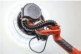 Шлифовальная машина LEX LXDWS175 1.7 кВт для стен и потолка, фото 2