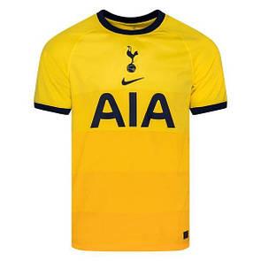 Футбольная форма Тоттенхэм Хотспур Tottenham 2020-21 резервная