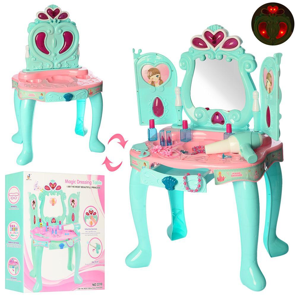 Трюмо игрушечное Bambi 3310