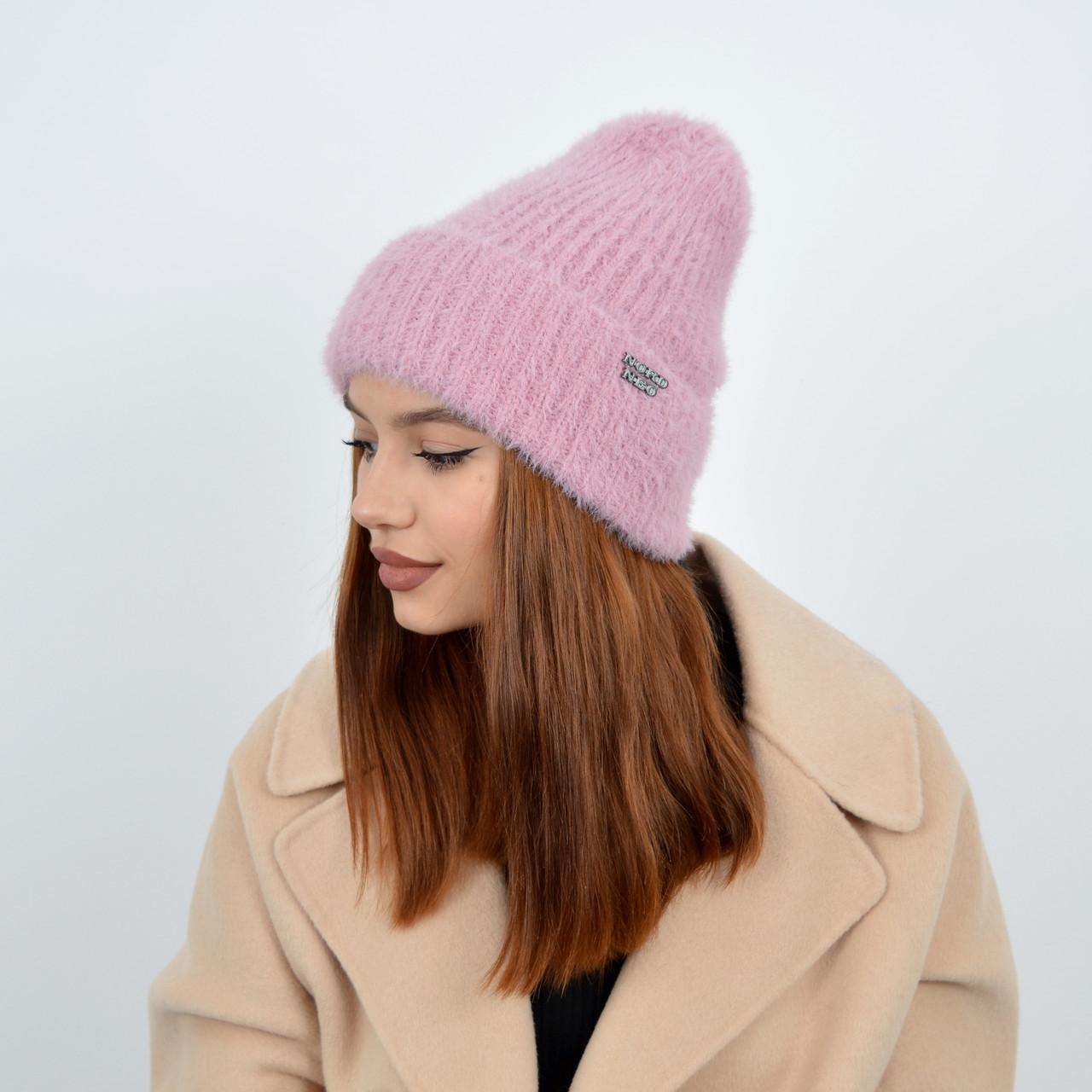 шапка жіноча оптом