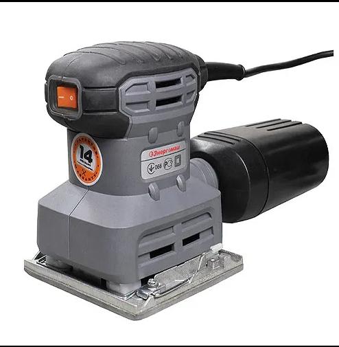 Вибрационная плоскошлифовальная машина Энергомаш ПШМ-8030С
