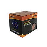 Насос циркуляционный Optima OP20-40 130мм + гайки, + кабель с вилкой!, фото 6