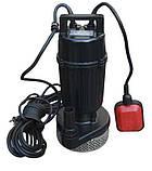 Насос дренажный VOLKS pumpe QDX5-9 0,75кВт, фото 4