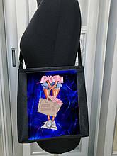 Сумка для вышивки бисером Амели