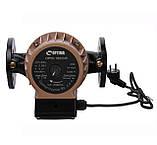 Насос циркуляционный фланцевый Optima OP50-180 245мм + кабель с вилкой!, фото 2