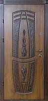Входные двери Двери Комфорта Элит Патина 17 серия Вип Эко