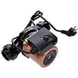 Насос циркуляционный Optima OP32-80 180мм + гайки, + кабель с вилкой!, фото 3