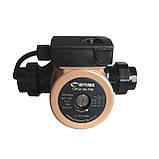 Насос циркуляционный Optima OP32-80 180мм + гайки, + кабель с вилкой!, фото 5