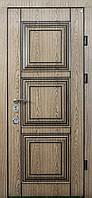 Входные двери Двери Комфорта Элит Патина 36серия Вип Эко
