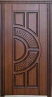 Входные двери Двери Комфорта Элит Патина 38серия Вип Эко