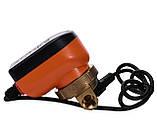 Насос рециркуляционный Optima CPI 15-15 84 мм + кабель с вилкой!, фото 2