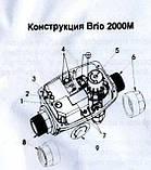 Защита сухого хода Brio 2000 автомат, фото 3