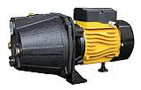 Насос центробежный Optima JET 80A 0,8кВт чугун короткий, фото 4