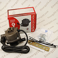 Електропідігрівачем з помпою Атлант-Плюс PRO 1.5 кВт, d18 мм, фото 1