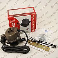 Електропідігрівачем з помпою Атлант-Плюс PRO 1.5 кВт, d18 мм