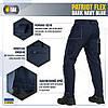 M-Tac брюки Patriot Flex Dark Navy Blue, фото 8