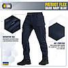 M-Tac брюки Patriot Flex Dark Navy Blue, фото 9