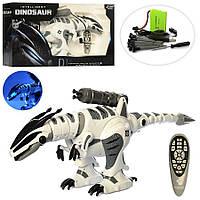 Робот Динозавр интерактивный на радиоуправлении M 5474 (K9) 66 см, USB зарядка, фото 1