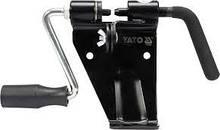 Верстат для ланцюгів бензопил Yato YT - 84970